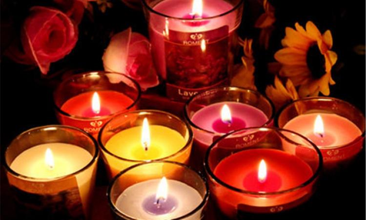 Amankah menggunakan Lilin Aromaterapi? || Produsen Tangan Palsu