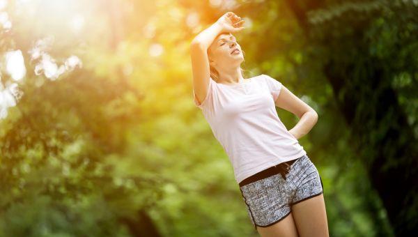 5 Kondisi Kesehatan Ini Ditunjukkan oleh Keringat Anda! || Jual Kaki Palsu