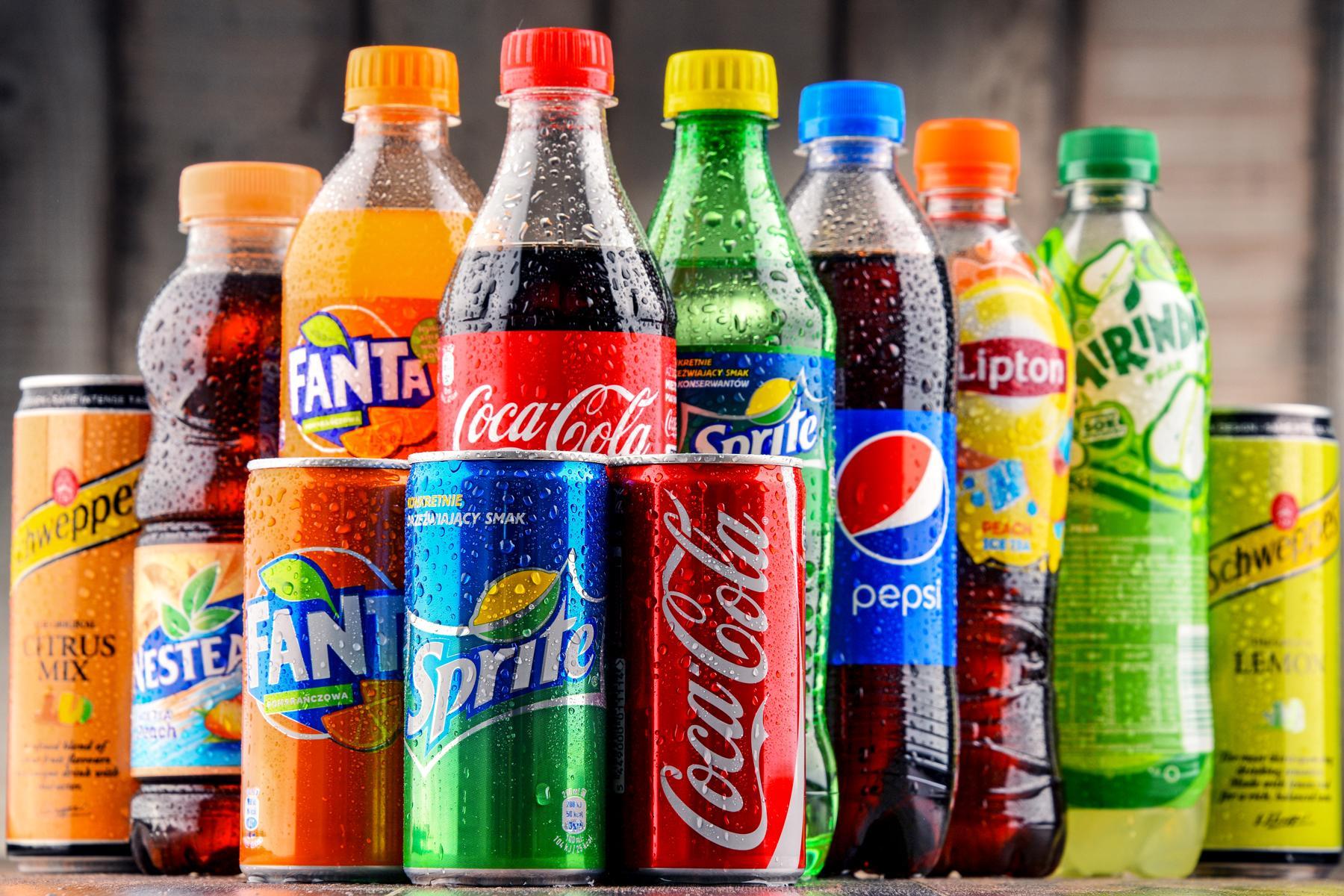 Bahaya Potensial Minuman Ringan bagi Kesehatan || Jual Tangan Palsu