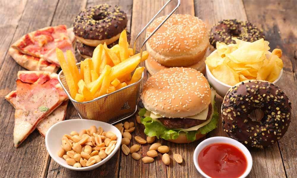 Dampak Makanan Ultra-Proses Bagi Kesehatan || Jual Kaki Palsu
