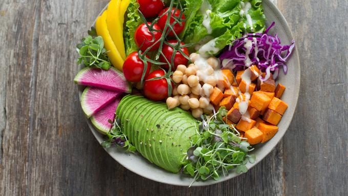Apa Saja Sih Manfaat Diet Vegan || Ahli Prostetis Indonesia