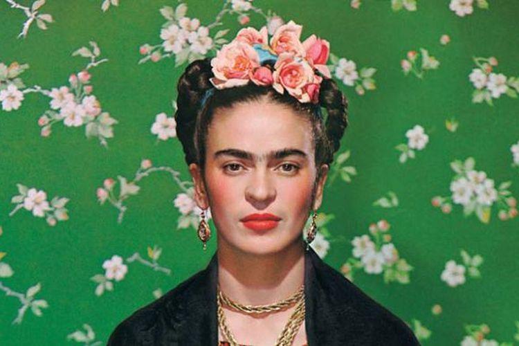 Penyandang Disabilitas    Kahlo, Pelukis Cantik Asal Meksiko
