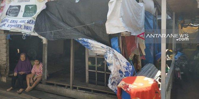 Anak Disabilitas    Rumah Tanpa Dinding
