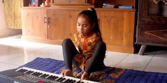 Getun, Disabilitas Pemain Piano