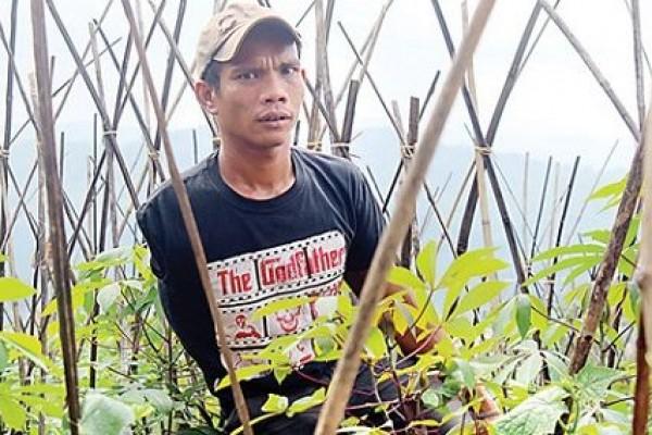 Mulyana Perenang Difabel Indonesia Yang Berprestasi