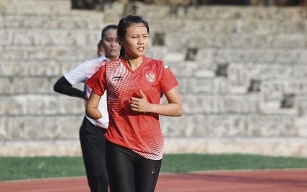 Kisah Nanda, Atlet Cantik Penyandang Disabilitas