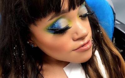 Cary Velazquez, Disabilitas Sukses jadi Make Up Artist