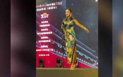 Gui Yuna Diejek Karena Berkaki Satu, Kini Juara Binaraga!