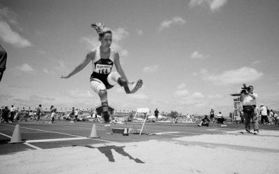 Aimee Mullins Atlet Berprestasi Dengan Keterbatasan