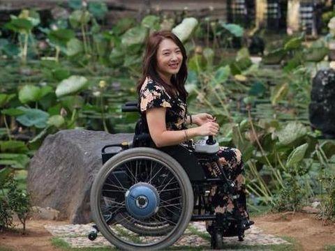 Hong Seoyoon Difabel Inspiratif Ubah Situasi Wisata Seoul