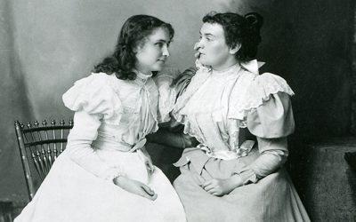 Helen Keller, Tunarungu Pendobrak Keterbatasan