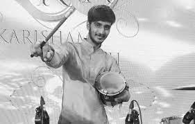 Saurabh Gadhavi, Pemuda Difabel Sukses Jadi Drummer