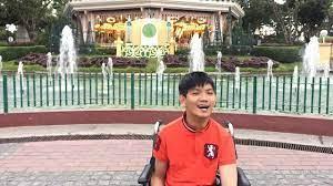 Wesley Wee, Penulis Disabilitas Sukses