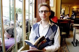 Daniel Tammet Penulis Penderita Autism Spectrum Disorder