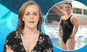 Eleanor Simmonds Perenang Paralimpiade Inggris Yang Menderita Achondroplasia