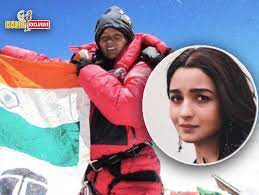 Arunima Sinha Seorang Pendaki Gunung Dan Olahragawan India Dengan Kaki Satu