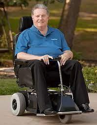Ralph Braun Membangun Sebuah Bisnis Dari Kursi Roda