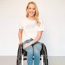 Mallory Weggemann Perenang Paralimpiade Amerika Lumpuh Total T10 Setelah Injeksi Epidural Untuk Mengobati Nyeri Punggung Pasca Herpes Zoster Pada Tahun 2008