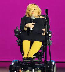 Stella Young Seorang Aktivis Disabilitas, Penulis Dan Komedian Terkemuka Dari Victoria