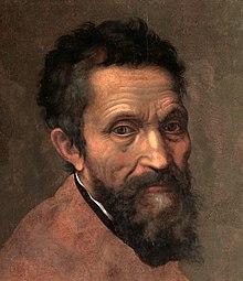 Michelangelo Pelukis Sekaligus Pemahat Terkenal di Dunia